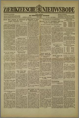 Zierikzeesche Nieuwsbode 1952-06-14