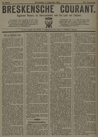 Breskensche Courant 1915-08-04