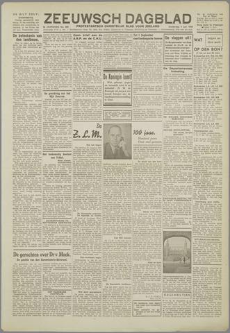 Zeeuwsch Dagblad 1946-07-04