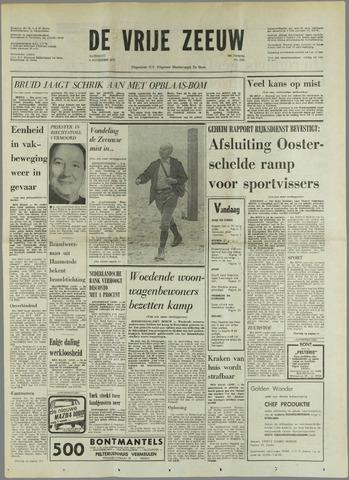 de Vrije Zeeuw 1972-11-04