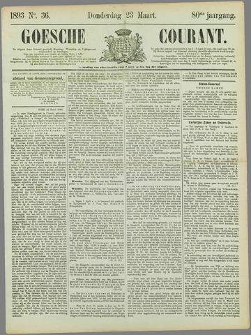 Goessche Courant 1893-03-23