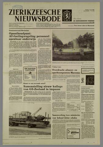 Zierikzeesche Nieuwsbode 1982-05-07