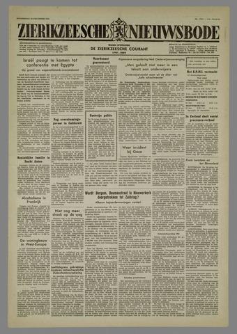 Zierikzeesche Nieuwsbode 1955-12-29