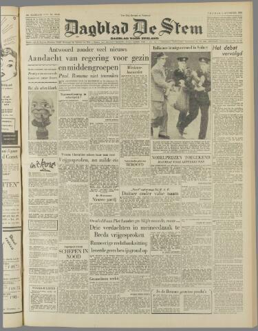 de Stem 1952-11-07