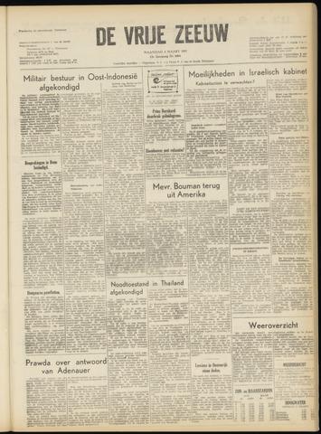 de Vrije Zeeuw 1957-03-04