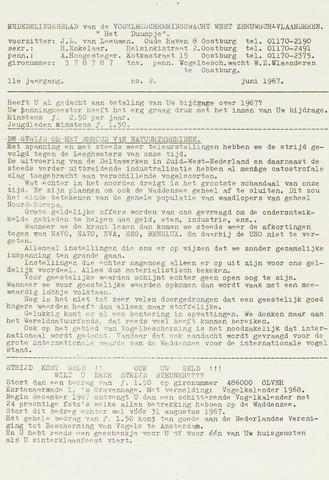 t Duumpje 1967-06-01