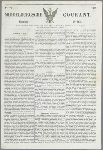 Middelburgsche Courant 1872-07-29
