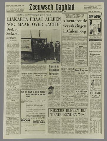 Zeeuwsch Dagblad 1962-03-30
