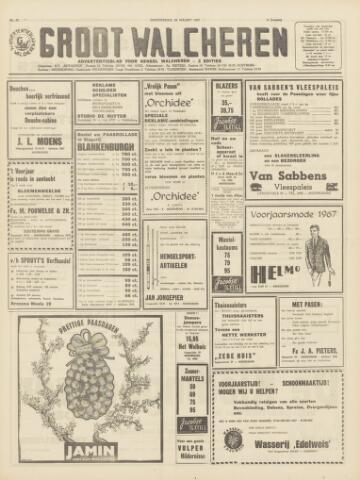 Groot Walcheren 1967-03-23