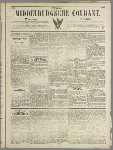 Middelburgsche Courant 1908-03-18