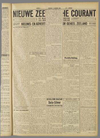 Nieuwe Zeeuwsche Courant 1933-01-17