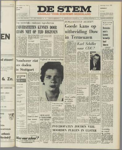 de Stem 1972-08-16