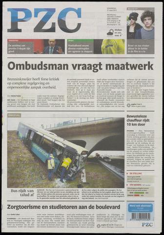 Provinciale Zeeuwse Courant 2013-03-21