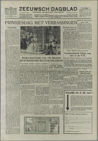 Zeeuwsch Dagblad 1953-09-16