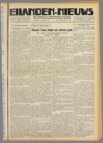 Eilanden-nieuws. Christelijk streekblad op gereformeerde grondslag 1949-03-09