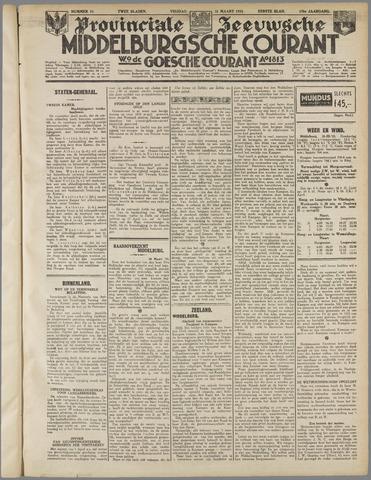 Middelburgsche Courant 1933-03-31