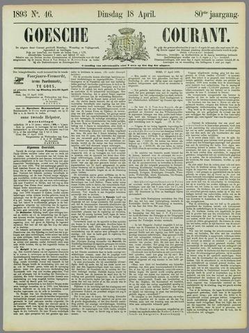 Goessche Courant 1893-04-18