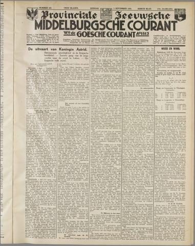 Middelburgsche Courant 1935-09-03