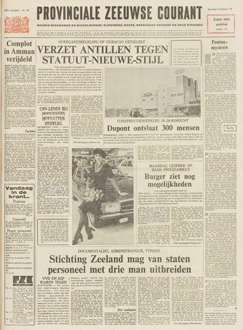 Provinciale Zeeuwse Courant 1973-02-17