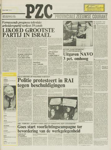 Provinciale Zeeuwse Courant 1977-05-18