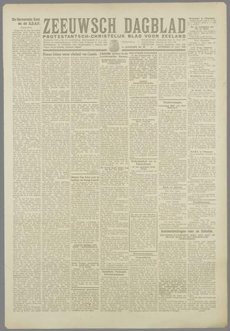 Zeeuwsch Dagblad 1945-07-21
