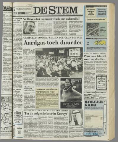 de Stem 1990-09-07