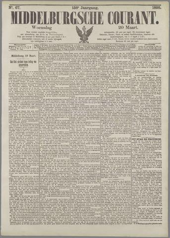 Middelburgsche Courant 1895-03-20