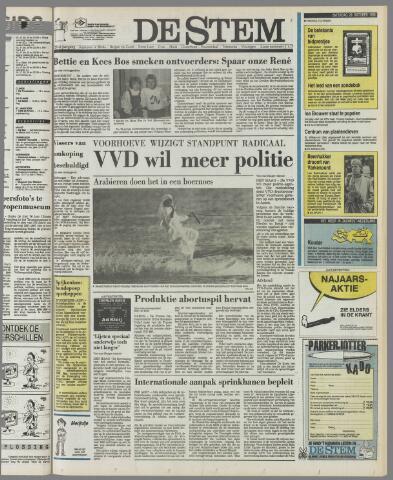de Stem 1988-10-29