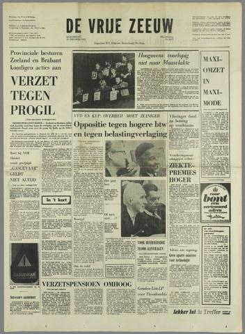 de Vrije Zeeuw 1970-10-15