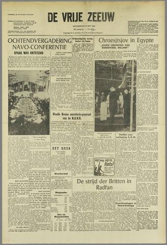 de Vrije Zeeuw 1964-05-14