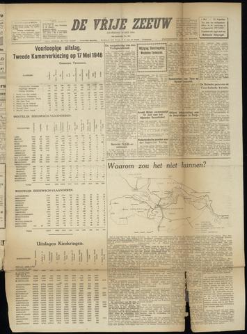 de Vrije Zeeuw 1946-05-18