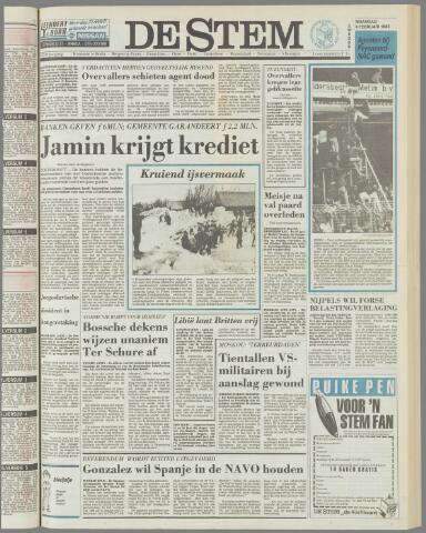 de Stem 1985-02-04