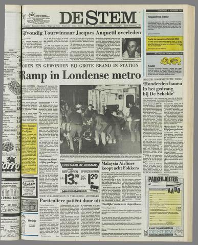 de Stem 1987-11-19