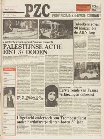 Provinciale Zeeuwse Courant 1978-03-13