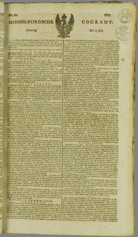 Middelburgsche Courant 1817-07-05