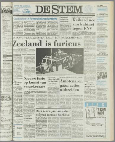 de Stem 1983-11-19