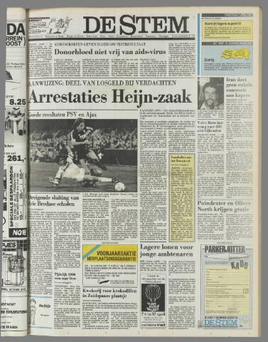 de Stem 1988-04-07