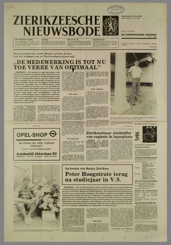 Zierikzeesche Nieuwsbode 1983-07-19