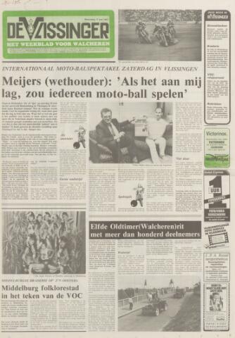 de Vlissinger 1987-06-17