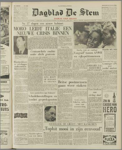 de Stem 1964-07-23