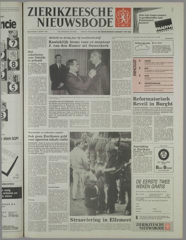 Zierikzeesche Nieuwsbode 1991-03-04