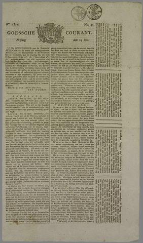 Goessche Courant 1822-05-24