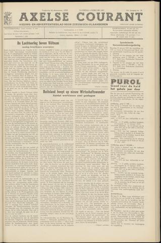 Axelsche Courant 1967-02-04
