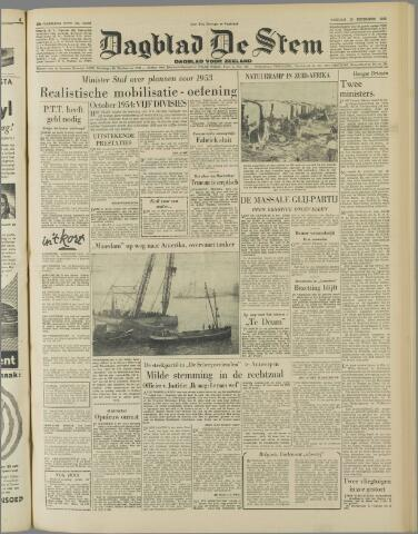 de Stem 1952-12-12