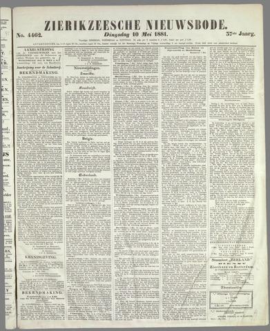 Zierikzeesche Nieuwsbode 1881-05-10
