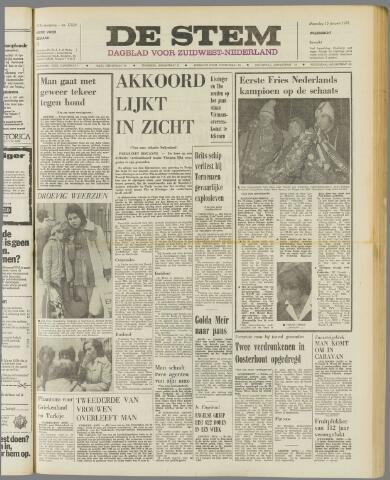 de Stem 1973-01-15