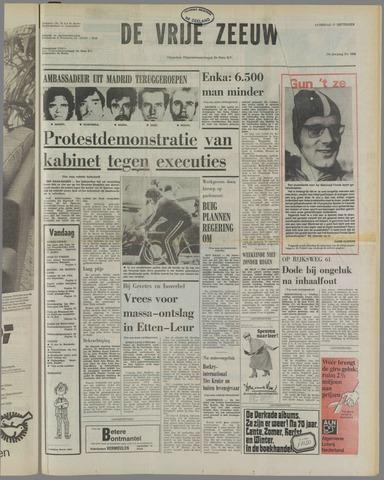 de Vrije Zeeuw 1975-09-27