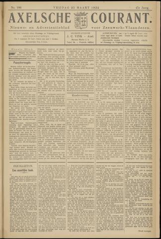 Axelsche Courant 1932-03-25