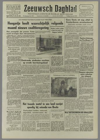 Zeeuwsch Dagblad 1957-01-04