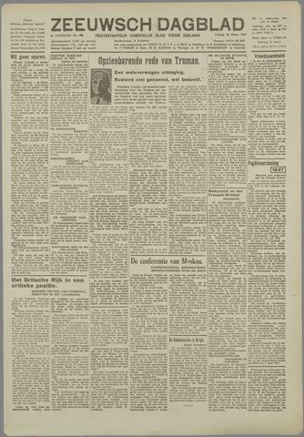 Zeeuwsch Dagblad 1947-03-14